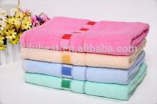 wholesale OEM cotton bath towel face towel hand towel
