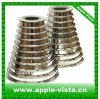 Tungsten Carbide Adjustable Belt Wheel Capstan