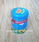 3 Layers Tin Can(packaging candy,cookie,gift)