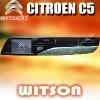 WITSON car audio for citroen c5