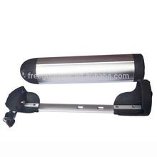 E-bike lifepo4 battery pack 48v 10ah water bottle battery