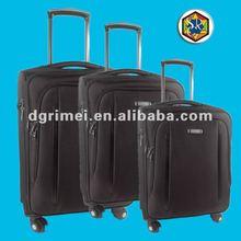 2012 Most Popular 4-wheels Aluminum Trolley Case