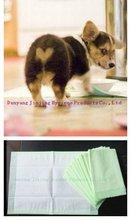 absorbent pet pad for training,pet pee pad
