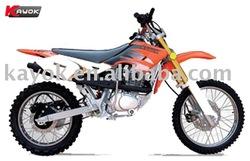 125cc Motocross KM125GY(Invert shock)