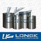 kia engine cylinder liner kit K2700 JS PREGIO 2.7 K2700A SS K2700 2.2 RF/R2