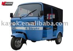 Tuk Tuk, 3 wheel motorcycle, tricycle KM150ZK-3
