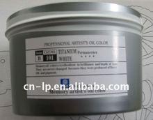 1L professional quality oil painting colour