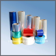 Shrink Film Wrap