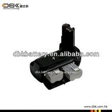MB-D80 Power Supply Battery Grip for D80 & D90