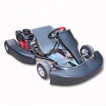 196CC /LF(or Honda) Engine with 4 Stroke Racing Kart /Cart