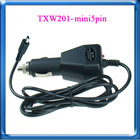 18W 9V 2A Car Charger Adapter