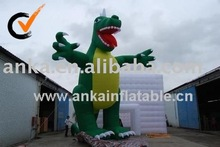 Inflatable Model (inflatable dinosaur)