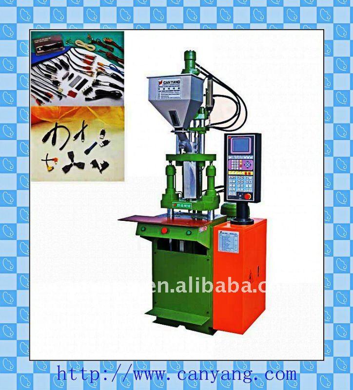 manual de moldeo porinyección de la máquina
