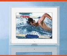 2012 famous digital photo frame 15inch LCD digital frame 1024*768