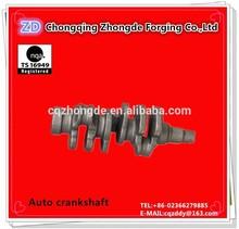 JL368Q engine crankshaft,auto crankshaft