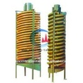 alta de recuperação de minério de tântalo separador espiral fortantalum minério concentrado