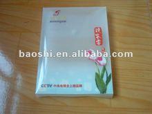 transparent or printing plastic box