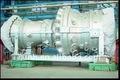 Turbine à vapeur de centrale d'ordures 6-12MW
