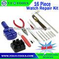 16- stück ansehen reparatur tool-kit mit blisterkarte packung