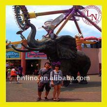 Professional & Highly Quality Big Pendulum Animal Rides Amusement Park Facilities