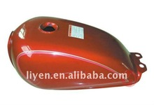 GN125 motorcycle fuel tank