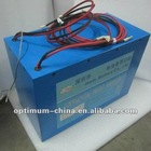 lithium storage/ups battery 24v 100ah with BMS
