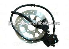 CG 150 motorcycle parts CG150 motorcycle front disc brake assy titan150