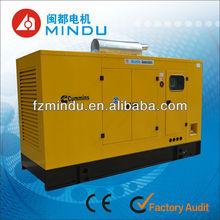 Factory Price!!! 500KW Silent diesel generator set