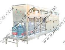 5 Gallon Bottled Water Washing Filling Capping Machine