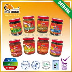 Popular Seasoning Sauce