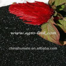 China Foliar Spray Humic Acid Fulvic Acid in Agriculture