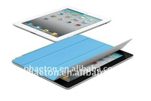 Portable smart cover case for ipad 2