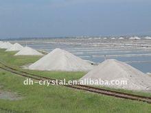 Mine salt