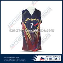 2013 lastest college basketball jersey
