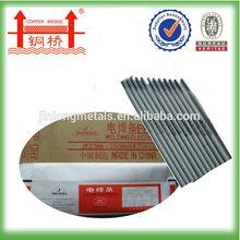 """gray color 3/32"""" 1/8"""" 5/32"""" aws e6013 j421 j422 gb e4313 welding electrode price china"""