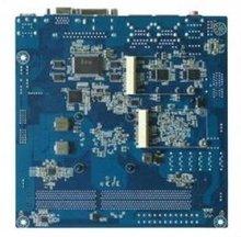 AMD APU E350 Mini-ITX Motherboard/Mainboard E350XA with ATI Radeon HD6250/ REPLACE ION/ION2 BOARDS
