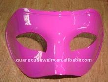 fashion party mask designs 2014 custom face female christmas masks