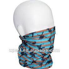 Fashion seamless tube scarf