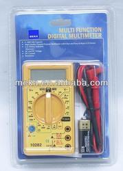 Multi Function Digital Multimeter DT-830