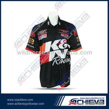 motorcycle & Auto racing wear