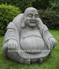 Large Garden Statues Laughing Buddha