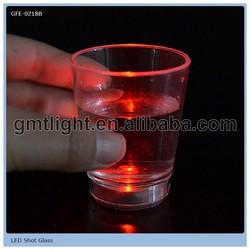 1.5OZ LED Mini Shot Glass