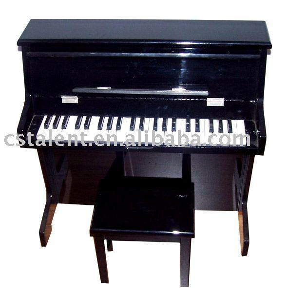 44 jouet clé mini en bois pianoJouets dinstruments de  ~ Piano En Bois Jouet