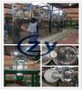 cassava starch processing machinery