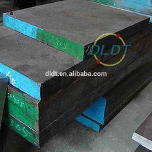 Alloy 4340 steel round bar