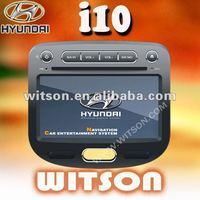 WITSON dashboard hyundai i10