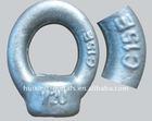 M24 DIN 582 C15E Steel Eye Nut Eey Bolt
