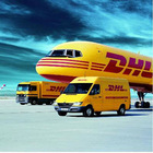 DHL Express To England