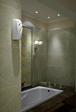 Toilet Automatic aerosol dispenser air freshener dispenser