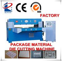 XCLP3-A Automatic textile cutting machine